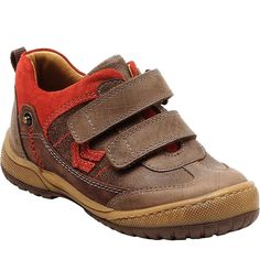 timeless design 6cdb9 67bf9 Startrite Trail Boys Brown or Navy Leather First Walking Shoes Size 4.5 -  8.5 FG