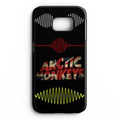 Arctic Monkeys One For The Road Samsung Galaxy S6 Edge Plus Case