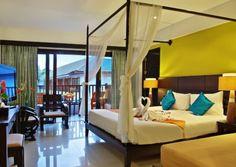 Aonang Buri Resort, 118 Moo 3, Krabi, Aonang Beach, TN TH 81000.  #Thailand