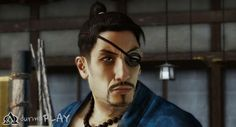 Yakuza Restoration Images (a larger version of this image can be found if you visit the website). Ps4, Playstation, Silkroad Online, Riot Points, John Wick, League Of Legends, Fifa, Knight, Restoration