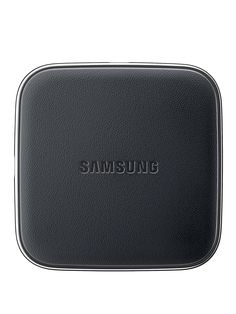Wireless charging for your Galaxy s5*Charge your Samsung Galaxy S5 effortlessly using this wireless pad. Simply place your phone onto the pad and let the charging commence!**Wireless back cover or Wireless S-View Cover also required. Colour: Black.