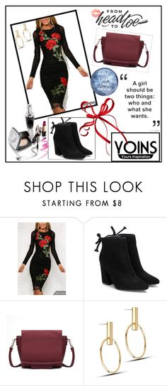 """""""Yoins"""" by aazraa ❤ liked on Polyvore featuring yoins and loveyoins"""