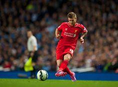 Analysing Alberto Moreno's Performance for Liverpool v Manchester City #LFC