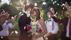 Schlanke Braut