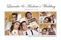 Best Photo Booth Rental in Vaughan. Click the PIN to view now!