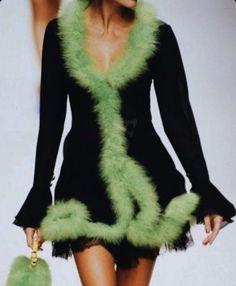 2000s Fashion, Look Fashion, Runway Fashion, High Fashion, Fashion Show, Fashion Design, Couture Fashion, Looks Street Style, Looks Style