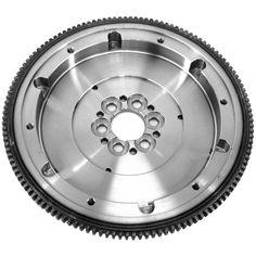 "VW Lightweight """"Flanged"""" Forged Flywheel 12V 200mm"