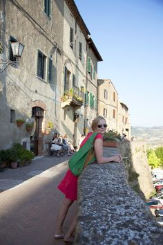 Favorite restaurants in Italy from Ondine Cohane, contributing editor at Conde Nast Traveler and co-owner of La Bandita in Tuscany.
