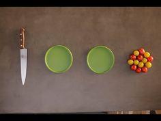 Finn smakfulle oppskrifter på salater som passer til lunsj og middag, eller tilbehør til andre retter. F.eks. pastasalat, kyllingsalat og cæsarsalat. Plastic Cutting Board