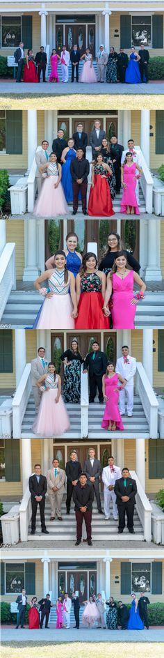 Sinton High School Prom 2018 - Go Pirates! Prom Pictures, Senior Pictures, Prom Tux, Corpus Christi, Pirates, High School, Prom Dresses, Photography, Photograph