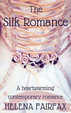 New cover for The Silk Romance - a heartwarming, feel good Cinderella romance set in Lyon, France - with a hot French hero! Romance Books, Crochet Necklace, Silk, Feelings, Lyon France, Free Ebooks, Cover, Cinderella, Hero