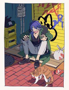 Division All Stars ヒプノシスマイク(Matenrou Hypnosis Mic) HypMic (ヒプマイ) #Anime #Music #Rap #Japanese Art Anime, Anime Manga, Anime Guys, Character Concept, Character Design, Best Anime Drawings, Rap Battle, Manga Boy, Boy Art