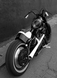 Custom Culture, chopper, bobber, custom motorcycles   www.mychopper.ro