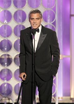 69th Annual Golden Globes Awards - Show di Handout