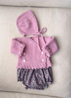 ~inspiration- lovely colour~ Conjunto en rosa empolvado!!!
