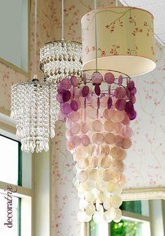 lamparas-techo-aranas-cristal