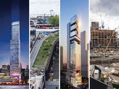 The Definitive Guide to the Hudson Yards Development Boom