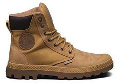 Palladium Pampa Sport Cuff WPN Womens Boots Amber Gold Gum - http://uhr.haus/palladium/37-eu-palladium-pampa-sport-cuff-wpn-mahogany-dark-3