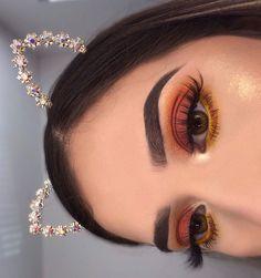 kajal eye makeup makeup maroon makeup you need makeup inspo makeup crossword clue makeup kit much does mac charge for eye makeup makeup Makeup Without Eye Makeup, Makeup Eye Looks, Makeup 101, Smokey Eye Makeup, Glam Makeup, Makeup Goals, Pretty Makeup, Skin Makeup, Makeup Inspo