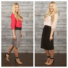 Abigail - Latter Day Sister Missionary: reversible skirts for sister missionaries (what a great idea!!!) @Jade Jones check this out!!