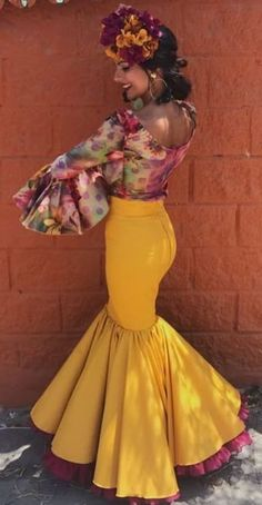 African Fashion Dresses, Fashion Outfits, Havana Nights Party, Flamingo Dress, Fiesta Outfit, Tropical Outfit, Mexican Fashion, Party Dress Outfits, International Fashion
