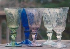 Biot Bubble Glass, France