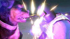 HOW ROTTWEILER REACT TO WELDER'S WELDING IN GTA 5