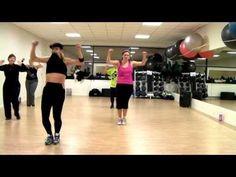 Shake Your Pom Pom - Zumba Choreography - YouTube