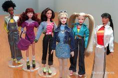 Svetoznáma Barbie slávi 58. narodeniny. Viete, odkiaľ pochádza? - Zaujímavosti - SkolskyServis.TERAZ.sk