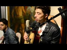 """""""Lost In Stereo"""" All Time Low  - Acoustic COVER by The Sunmeet. ☆"""