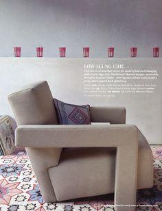Utrecht Chair, Living Etc
