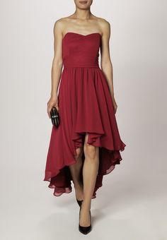 Swing - Vestito elegante - kaminrot