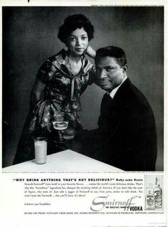Ossie Davis & Ruby D