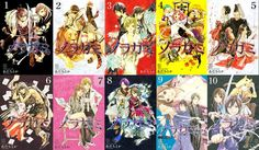 No Noragami manga for a month as series takes temporary break - http://sgcafe.com/2017/04/no-noragami-manga-month-series-takes-temporary-break/