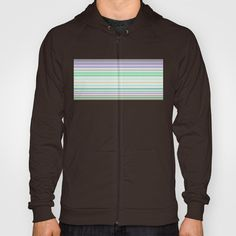 Re-Created Channels vi #Hoody by #Robert #S. #Lee - $38.00