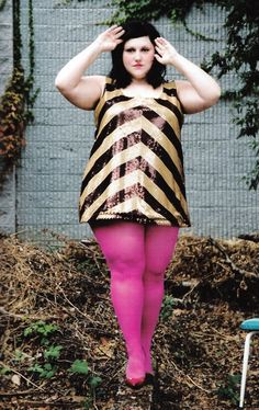of course beth ditto