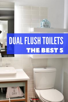 The Woodbridge Dual Flush Toilet system is one of the toilet product that is well-designed and more importantly environment-friendly. Check Out The Best Dual Flush Toilets From Advance My House New Toilet, Toilet Bowl, Tall Toilets, Liquid Waste, Cast Iron Bathtub, Low Water Pressure, Bidet Toilet Seat, Dual Flush Toilet, Water Conservation