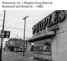Richmond Virginia, Nostalgia, The Past, Oregon, Vintage, Vintage Comics