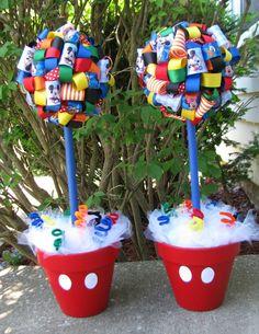 4 1 Year Birthday Baby Boy Parties Ideas
