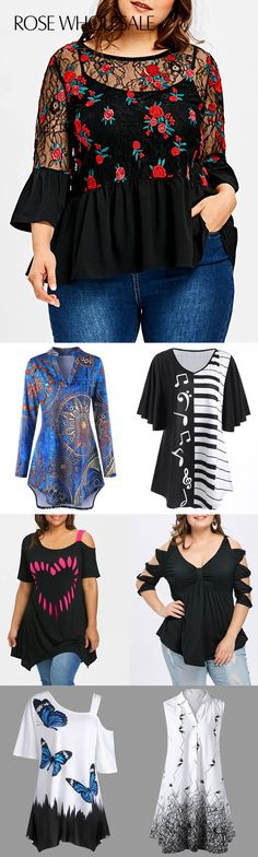 Up to 80% off,rosewholesale plus size tops tshirts for women | rosewholesale,rosewholesale.com,rosewholesale clothes,rosewholesale.com clothing,rosewholesale plus size,rosewholesale tops,rosewholesale tshirts,rosewholesale shirts,rosewholesale valentines day,rosewholesale easter,rosewholesale dress,tops,plus sizes,embroidery,print,butterfly,Asymmetrical,floral,long sleeves,tshirts,shirts ,valentines day idea,valentines day outfit | #rosewholesale #plussize #tops #tshirts