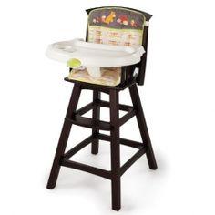 BEST HIGH CHAIRS AND BABY HIGH CHAIRS 2017