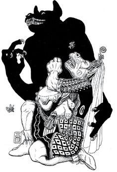 The Lore Of Glorantha