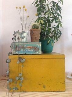 Today we bring you the best vintage accessories for your vintage home decor. This week we bring you vintage phones. Vintage Industrial Bedroom, Bedroom Vintage, Vintage Home Decor, Vintage Style, Industrial Loft, Industrial Design, Vintage Accessories, Home Accessories, Style Deco