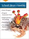 School Library Monthly website, lesson plans available!