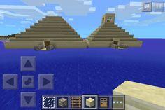 My two pyramids