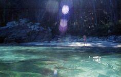 Indigo Sunshine ~ LIGHT ~ beautiful sparkling light photography photos
