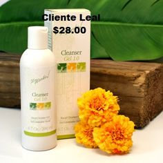 Cleanser Gell $49
