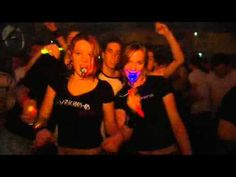 Qlimax 2003 The Prophecy // 1:05:42 yes that's me!!