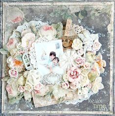 Happy smile♪: Thanks Prima!!! Love forever!!