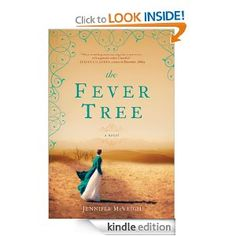 The Fever Tree by Jennifr McVeigh
